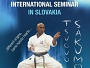 International seminar in Slovakia - TSUGUO SAKUMOTO