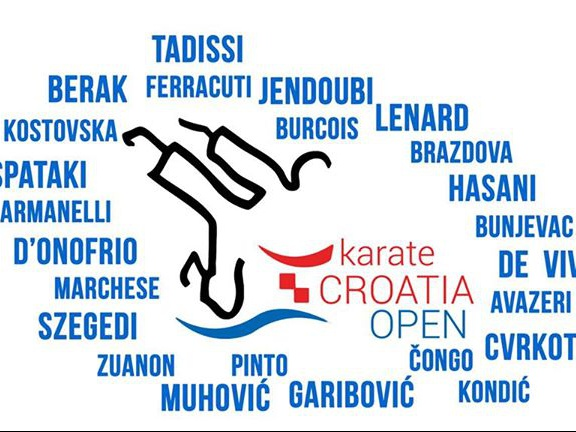 16th CROATIA OPEN 2016