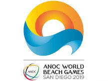 ANOC World Beach Games, San Diego 2019