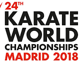 World Karate Championships - MADRID 2018