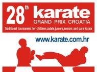 28. Grand Prix Croatia