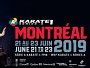 K1 Series A - MONTREAL 2019