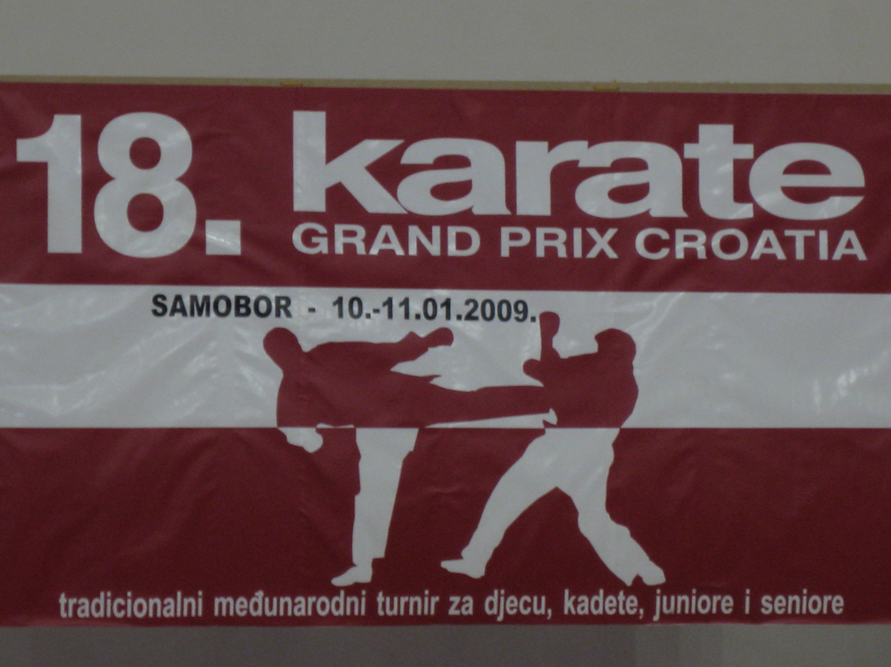 Grand Prix Croatia 2009 Samobor