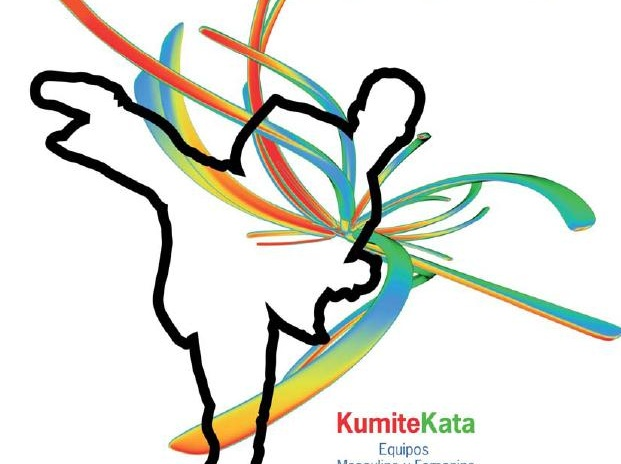 7th European Karate Championships for REGIONS