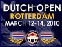34th Dutch Open Karate Championships