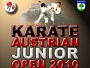 Austrian Junior Open 2010