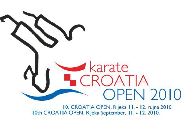 10th CROATIA OPEN