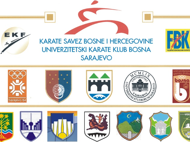 Karate World Grand Prix SARAJEVO