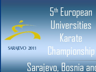 5th European Universities Championships