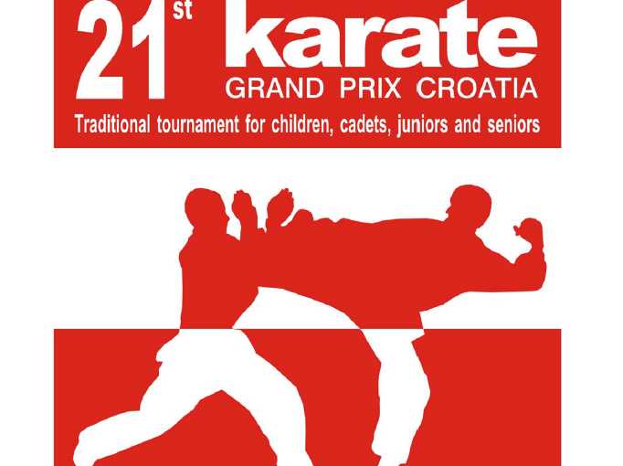 21th Grand Prix Croatia 2012