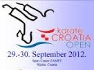 12th CROATIA OPEN 2012