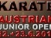 Austria Junior Open 2013