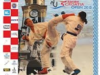 13th Croatia Open 2013