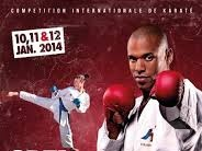 Karate1 Premier League, Open de Paris 2014