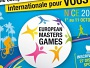 European Masters Game - Nice - France